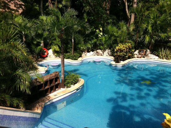 Iberostar Tucan Hotel: Drinking pool (for adults)