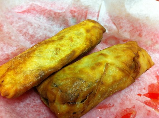 Annie's: Mom's Homemade Eggrolls