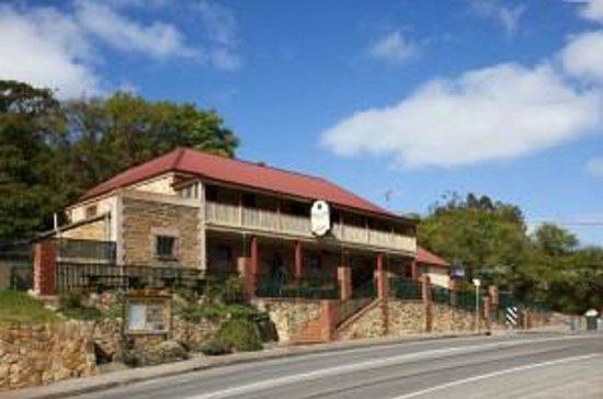 Royal Oak Hotel Clarendon Australien Omd 246 Men Tripadvisor