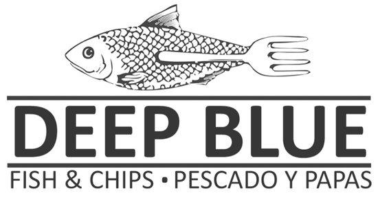 Deep Blue Fish & Chips