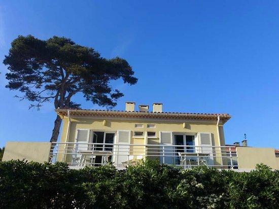 Hotel Lido Beach: Avril 2014