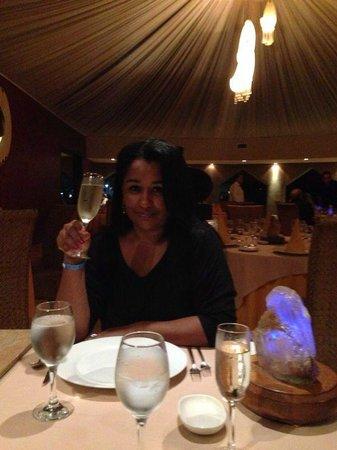 Golden Parnassus Resort & Spa: Shangri-lá
