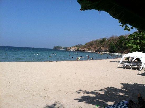 Nasugbu, Philippines: Beautiful view!