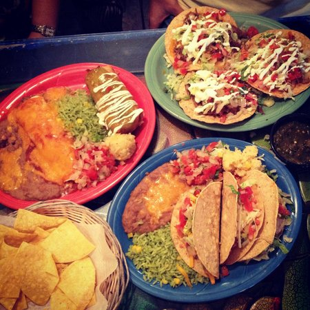 Mexican Food Edwardsville