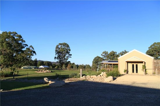 Starline Alpacas Farmstay Resort : function room