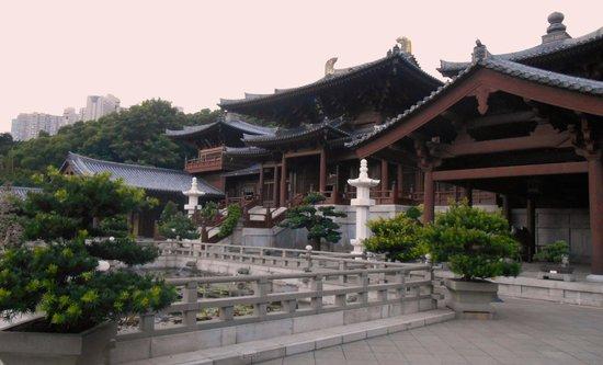 Γυναικείο μοναστήρι Chi Lin
