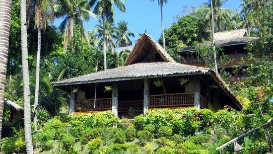 Coco Beach Island Resort : Habitación Suite