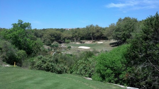 Omni Barton Creek Resort & Spa: Fazio Foothills #9