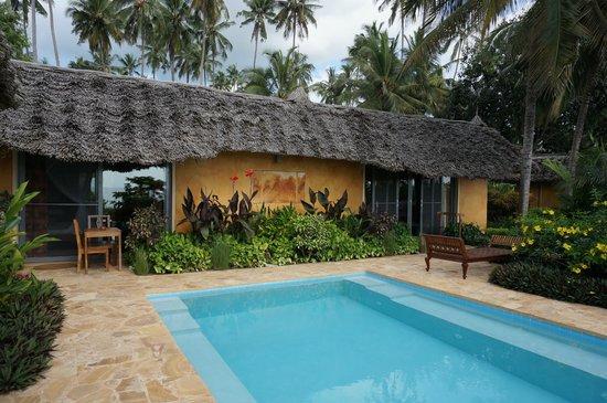 Zanzi Resort: Villa