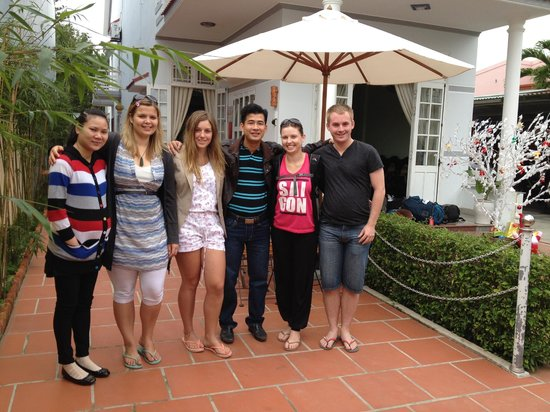 Hoian Life Homestay: Last day in Hoi an!