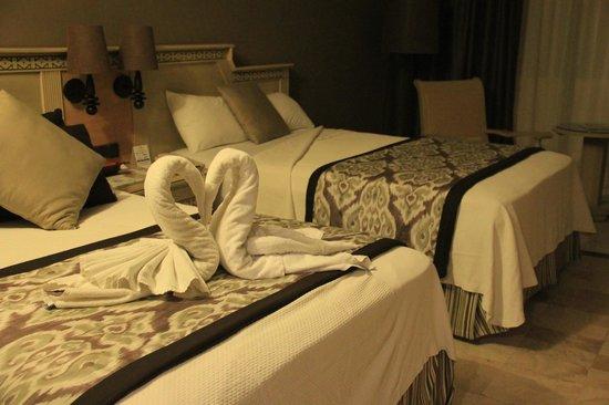 Grand Palladium Kantenah Resort and Spa: Habitación villa 47