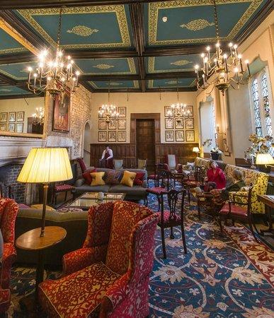 Great Room, Ellenborough Park