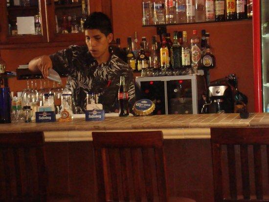 Casa Fantasia: The Bar