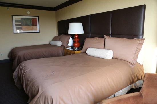 Ameristar Casino Hotel Vicksburg: Room