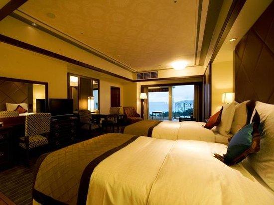 Okinawa Spa Resort EXES: スーペリア