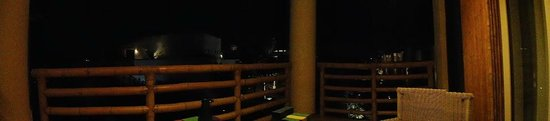 Hotel Paracas, a Luxury Collection Resort: La vista de noche
