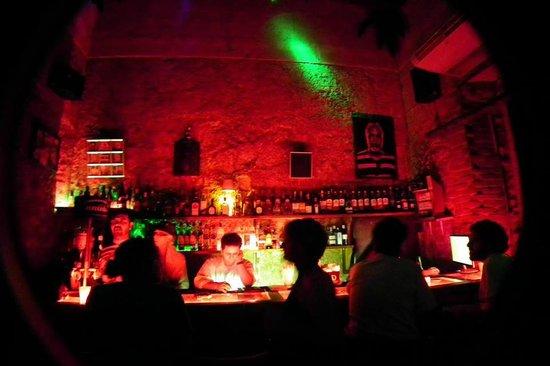 Cacibajagua Bar