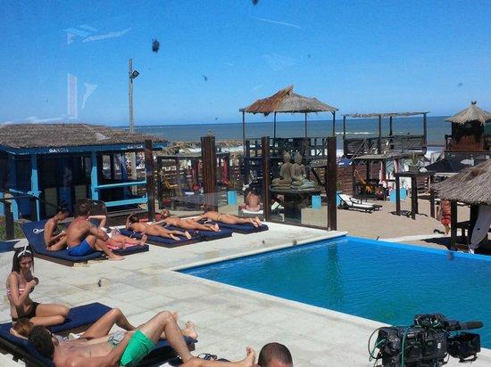Abracadabra Beach Mar Del Plata Restaurant Reviews Phone Number Photos Tripadvisor
