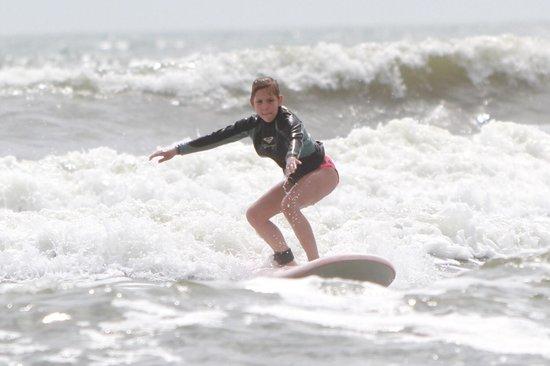 St. Augustine Surf School