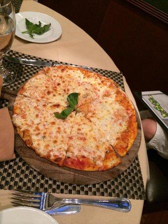Osteria Panevino: Pizzaaaaaaaa