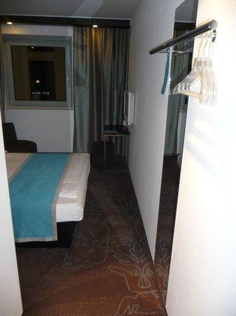 Motel One Hamburg am Michel: Sehr Gut!