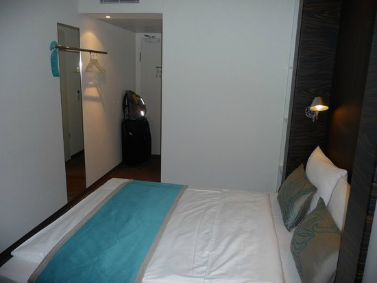 Motel One Hamburg am Michel : Sehr Gut!