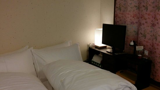 Bukchon Guest House: Double room