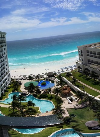 JW Marriott Cancun Resort & Spa : Awesome view