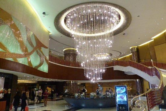 Grand Lisboa Lobby