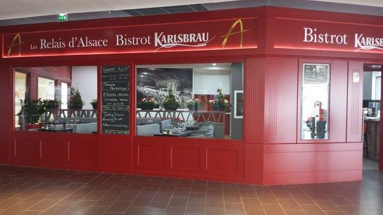 Bistrot d'Alsace