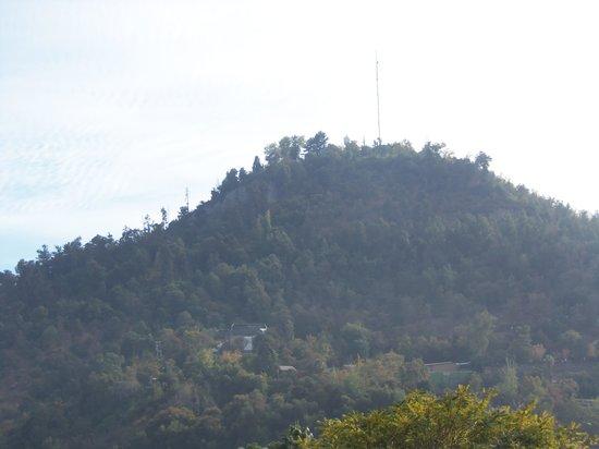 H Rado Hostel : vista do terraço