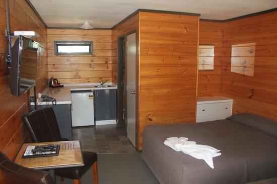 Asure Parklands Motor Lodge: Standard Hotel unit