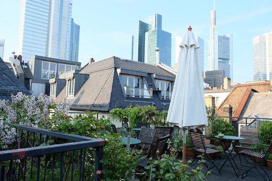Hotel Townhouse Frankfurt