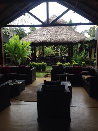 Hotel Amazon Bed & Breakfast: Hotel Amazon B&B en Leticia, Colombia