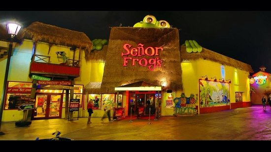 Celebrity Square Myrtle Beach Restaurants