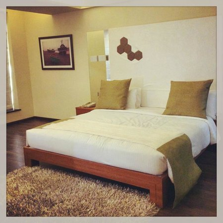 The Gold Beach Resort: Super Deluxe Room