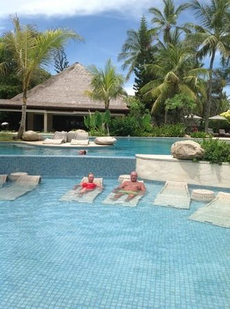 Bali Mandira Beach Resort & Spa: A slice of heaven