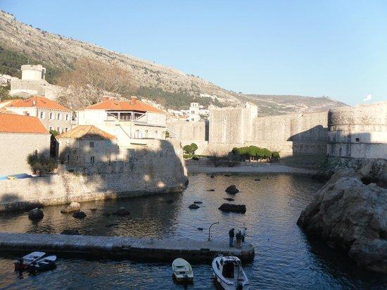 Hilton Imperial Dubrovnik: Beautiful city