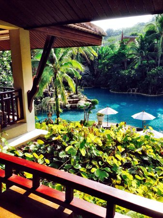 Thavorn Beach Village Resort & Spa : Amazing hotel