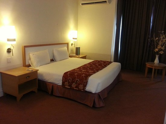 Grand View Hotel Ipoh Room Rate