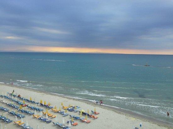 Kymata Seaside Leisure Hotel: Room 304