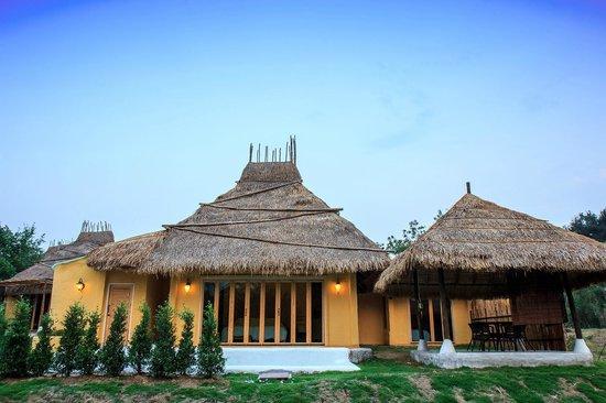 Tammarene Villa