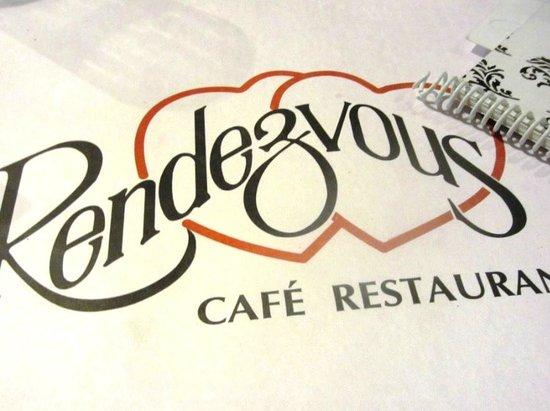 Rendezvous: One of my favourite restaurants in Pondicherry