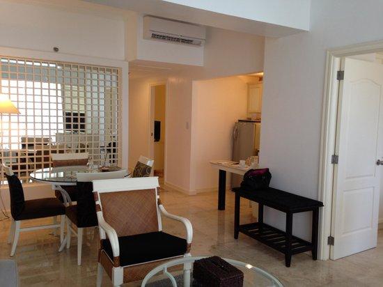 Vivere Hotel : Our suite