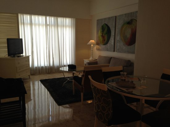 Vivere Hotel: 2 bedroom suite