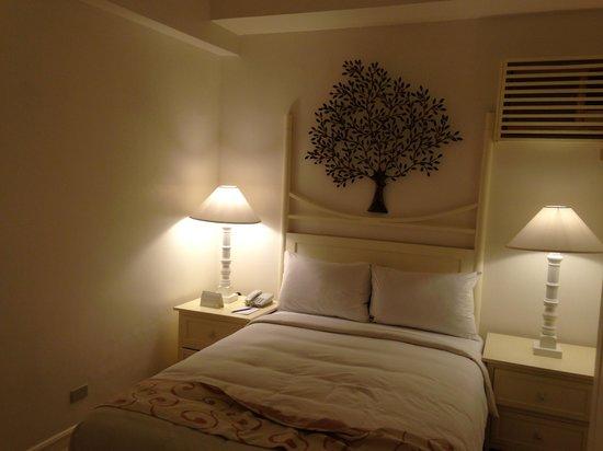 Vivere Hotel : bedroom
