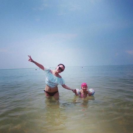 Club Med Cherating Beach : 21