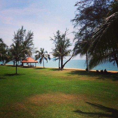 Club Med Cherating Beach : 1