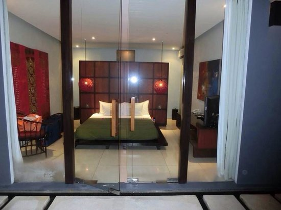Kembali Villas: Another bedroom