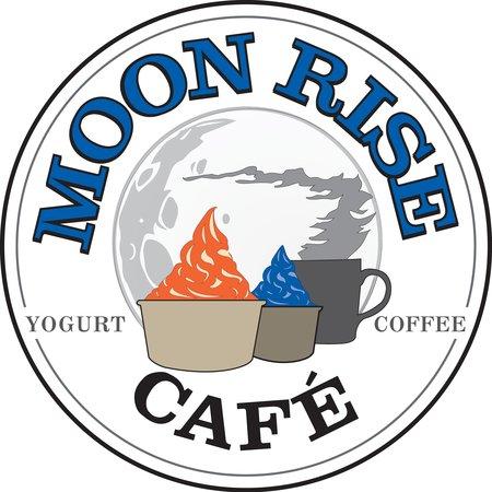 Moon Rise Cafe: Logo